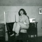 1957 Mom in their living room 3