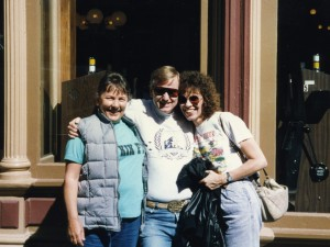 1992 Denver Lora & Tom Mary Jo Murphy