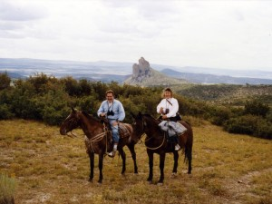 1992 Dude Ranch Colorado