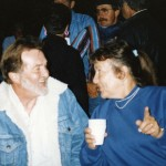 1992 Some thing With Square Dancers